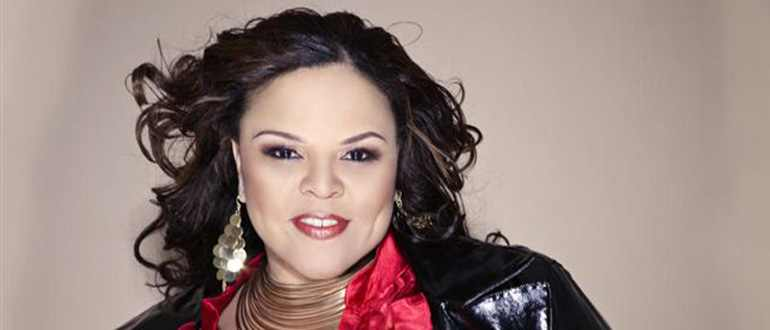 Tamela mann new single take me to the king