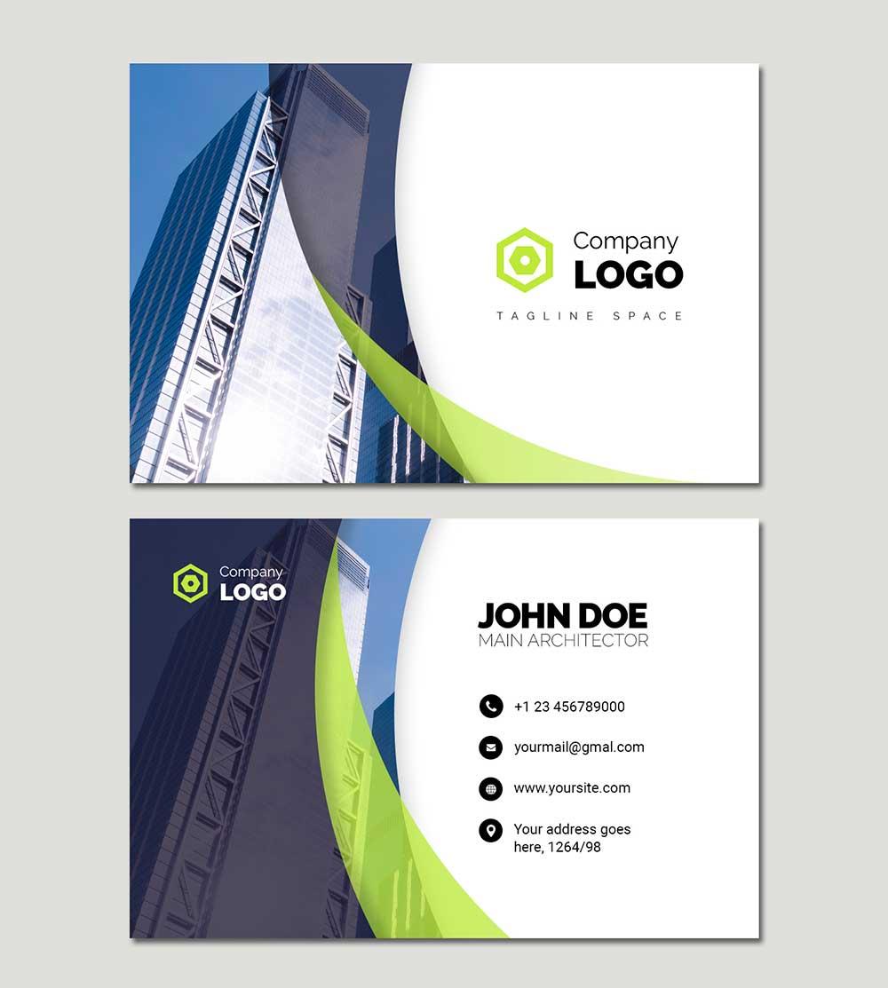 jasa percetakan desain grafis pusat printing digital kartu nama business name card membuat cara bagus elegan eksklusif finishing harga murah online kirim seluruh Indonesia