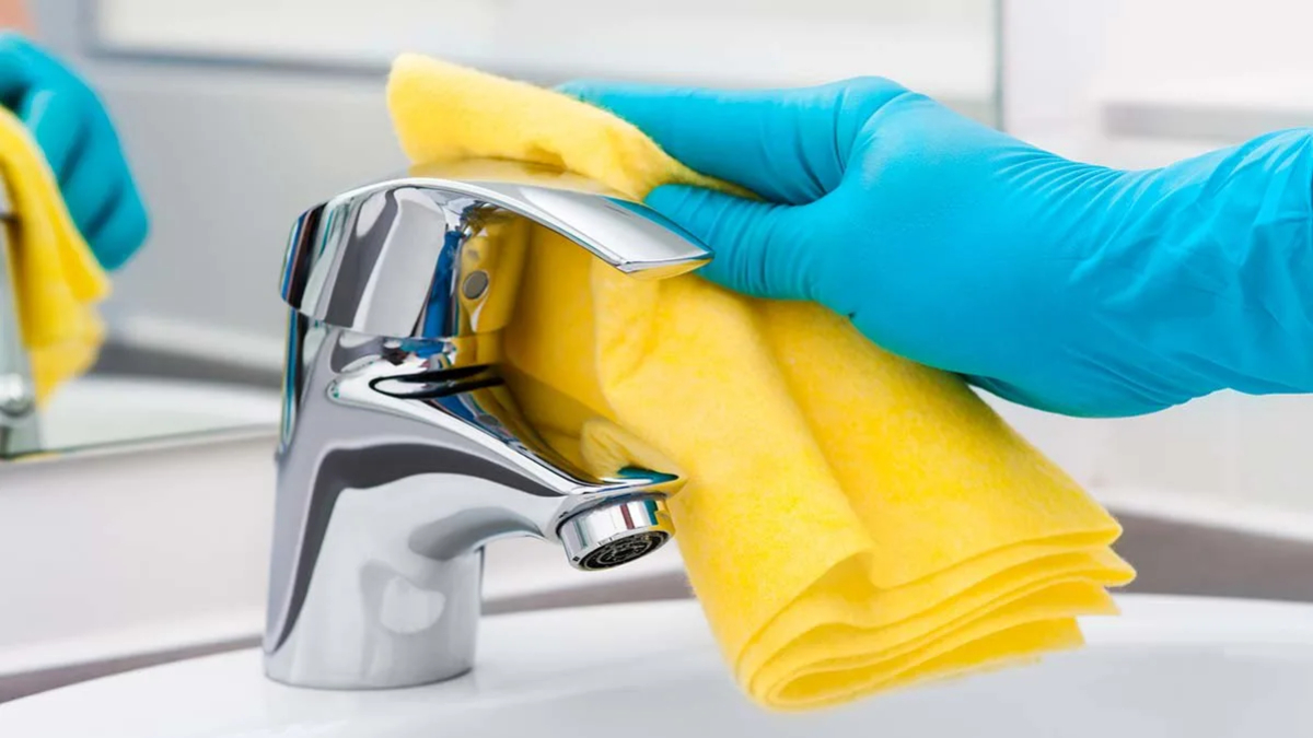 These Common Household Products Can Destroy The Novel Coronavirus