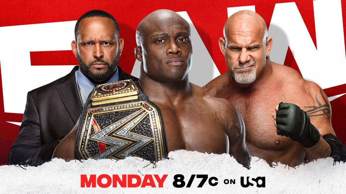 Cobertura: WWE RAW (26/06/2021) – Rainha do ringue!