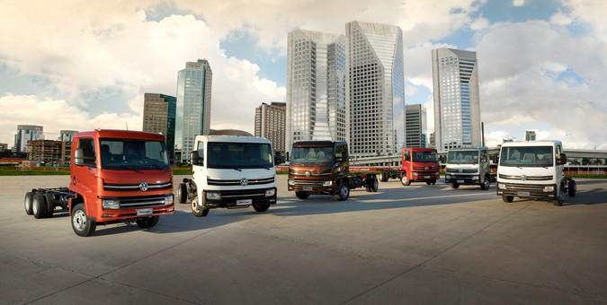 Nova Família Delivery comemora liderança de segmentos e presença em dez mercados