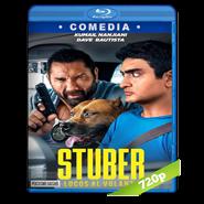 Stuber: Locos al volante (2019) BRRip 720p Audio Dual Latino-Ingles