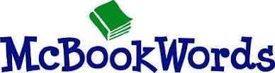 McBookwords: http://www.mcbookwords.com