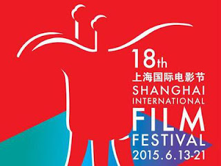 Shanghai International Film Festival, Shanghai, SIFF, 18th shanghai international film festival, shanghai international film festival 18th edition
