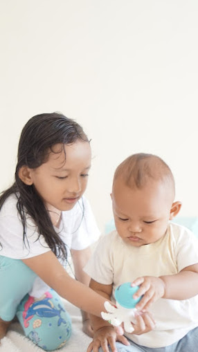 review teether bayi bagus