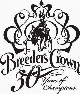 Breeders Crown Countdown 2014