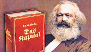 das capital book