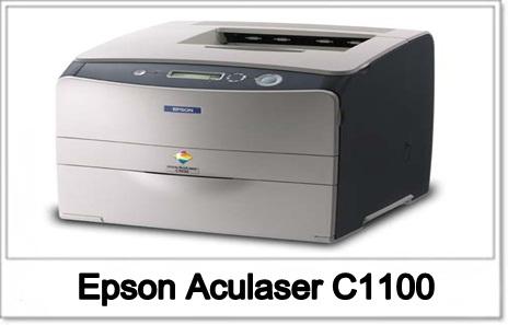 EPSON AL-C1100 32BIT DRIVER FOR MAC