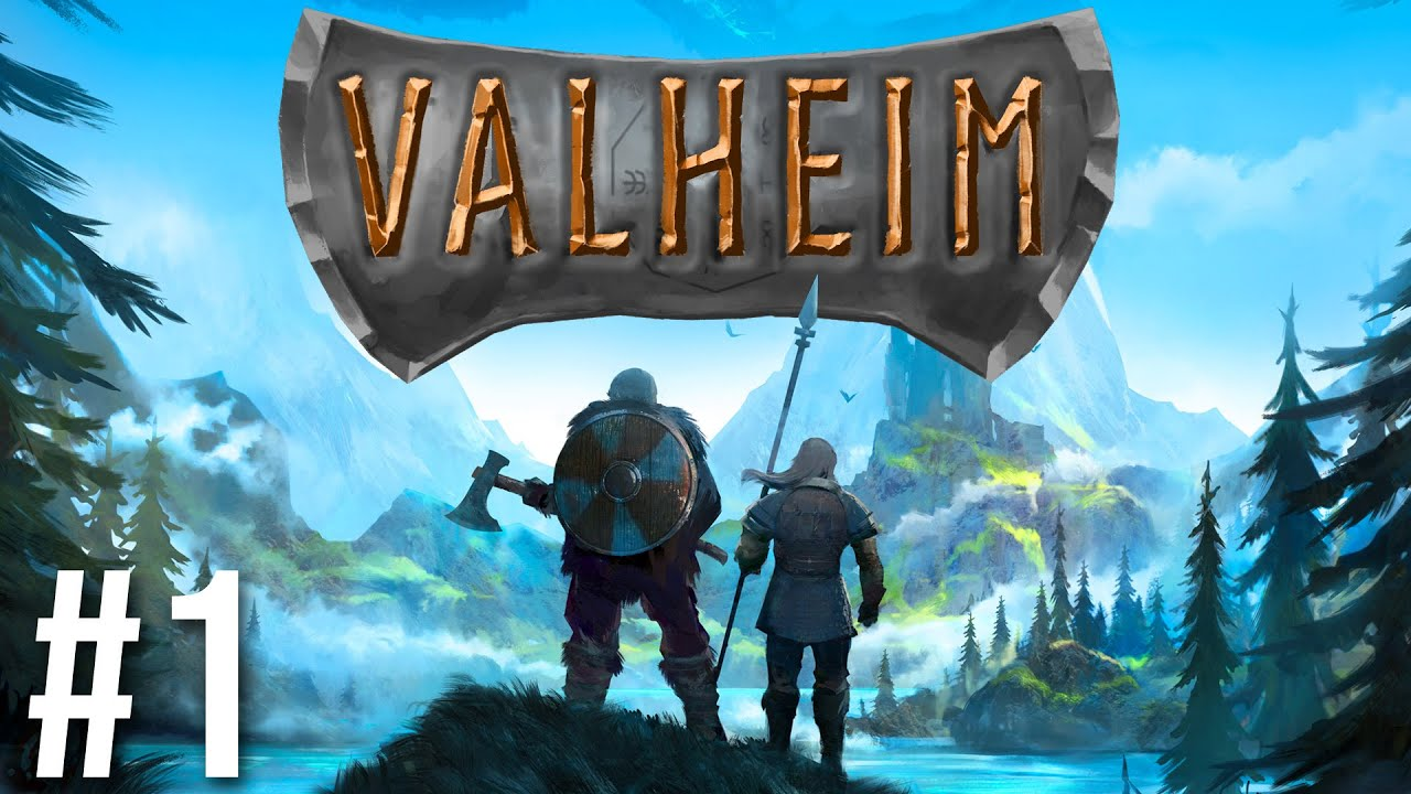 Valheim - Walkthrough Tips