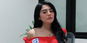 Foto Mareta Angel Artis Dangdut Jogja Cantik dan Seksi