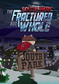 Download South Park: The Fractured but Whole (PC) PT-BR DUBLADO