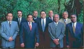 Club de Bourdon, des banquiers influents