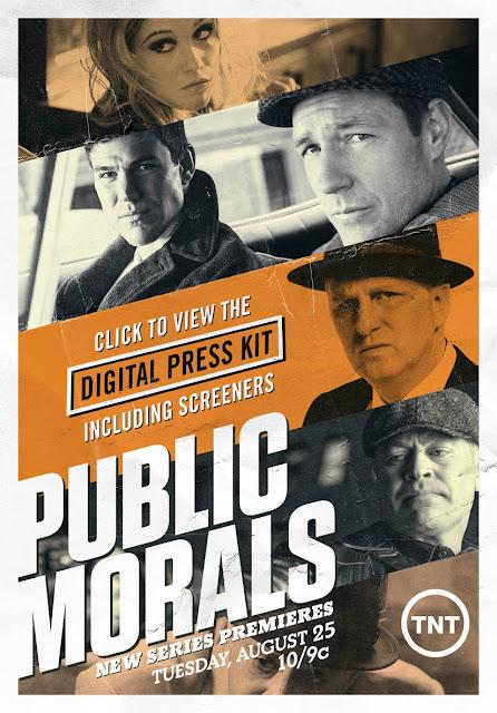 Public Morals (2015-) ταινιες online seires oipeirates greek subs