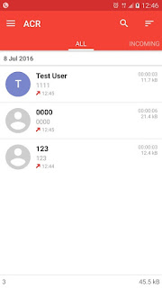 Call Recorder – ACR Pro v31.5  APK Is Here !