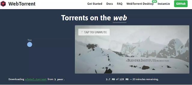 Cara Nonton Film di Torrent Tanpa Harus Download-1
