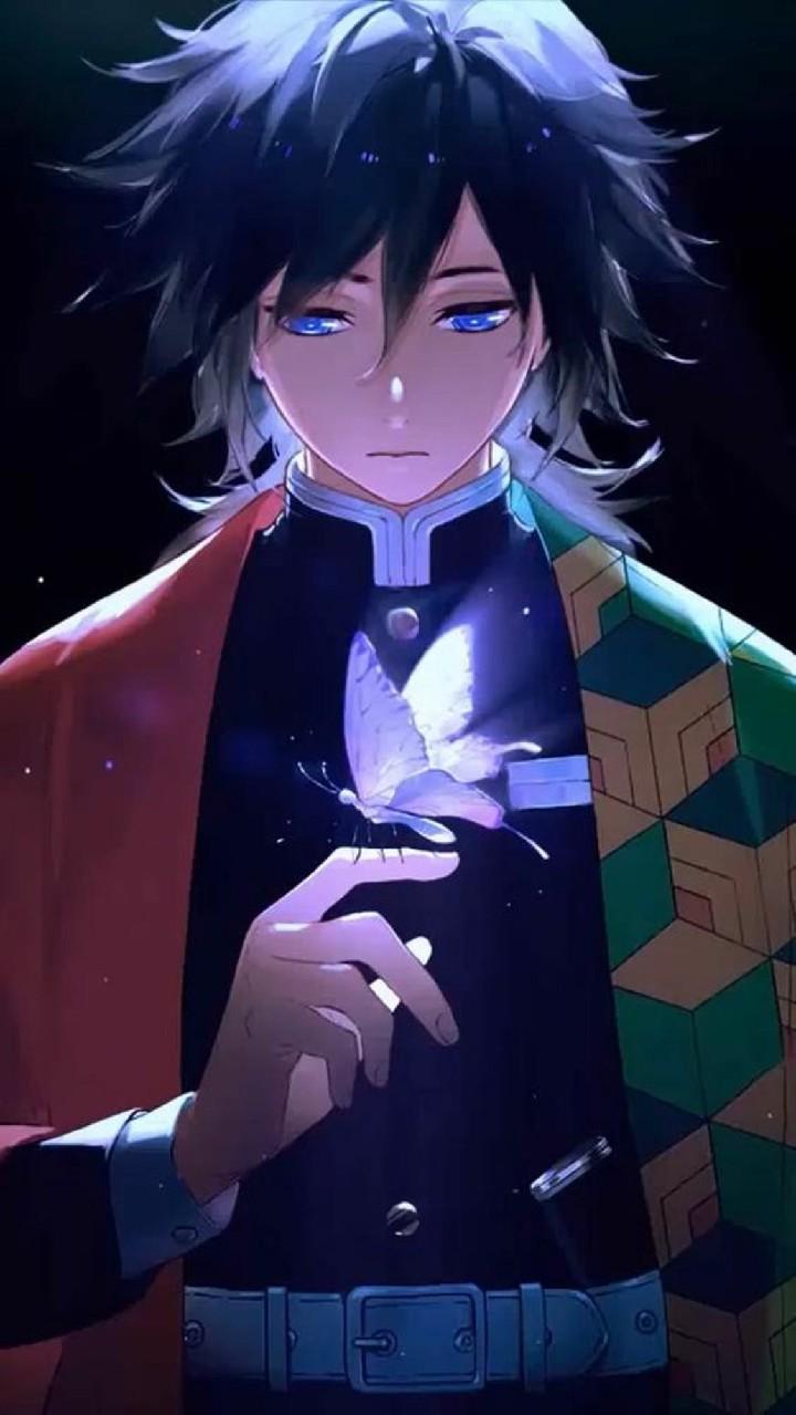 Anh Anime Dep Trai Nhat%2B%25285%2529