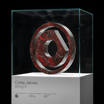 "Corey James Drops New Single ""Bring It"""