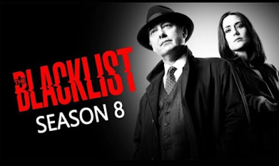 How to watch The Blacklist season 8 from anywhere