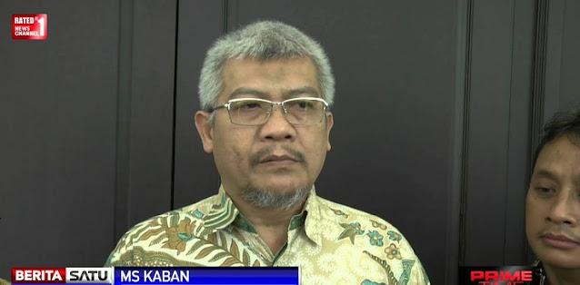 MS Kaban : Makin HR5 Difitnah, Makin Banyak Borok Pemerintah Terbongkar