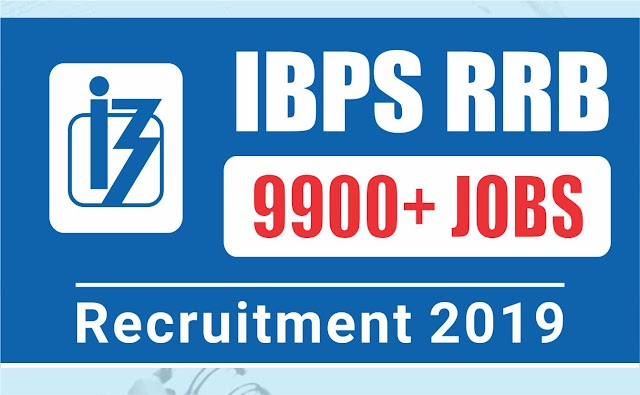 IBPS ANNOUNCED CLERK RECRUITMENT 2019 EXAM SCHEDULE