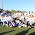 FUTEBOL - Oliveira do Hospital Sagra-se Campeão da Divisão de Honra AFC
