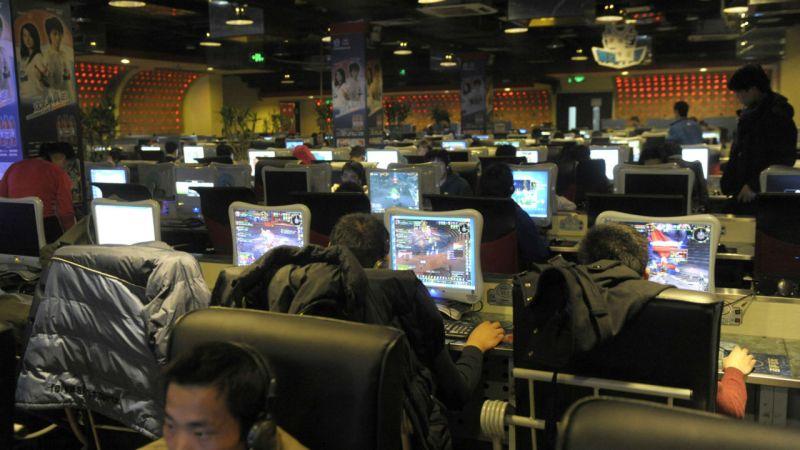 Kebiasaan yang Dilakukan Gamer Warnet Zaman Dulu