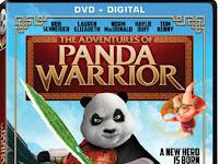 Download Film Terbaru: The Adventures of Panda Warrior (2016) Subtitle Indonesia Gratis Full Movie