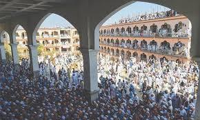 পাকিস্তানে রমরমিয়ে চলছে জেহাদি জঙ্গী তৈরির মাদ্রাসা এবং বিশ্ববিদ্যালয়