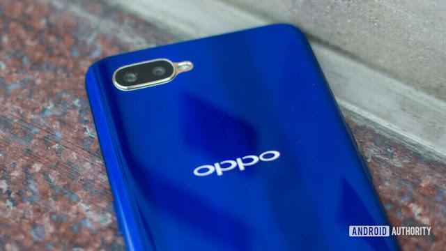 Oppo K1 Price in Bangladesh
