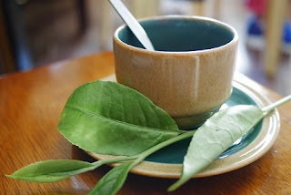 Kenya is the 3rd largest tea producer in the world