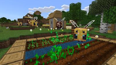 Minecraft Pocket Edition V1.16.0.59 Full APK (MCPE 1.16.0.59 / BETA)