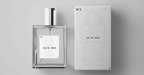 Cheiro do Espaço - fragrância da NASA baseada em relatos de astronautas e pode chegar ao mercado de perfumes - Capa