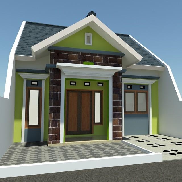 5500 konsep rumah desa sehat Gratis Terbaru