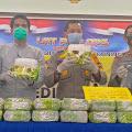 Ungkap Kasus Narkoba 50 Kg, AKBP Dian Setiawan Akan Berikan Reward Kepada  Anggota