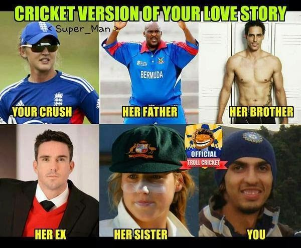 Indian Cricket Funny Pics