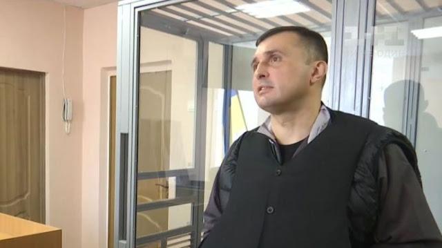 Колишнього нардепа Шепелева засудили до 7 років за втечу з під-варти