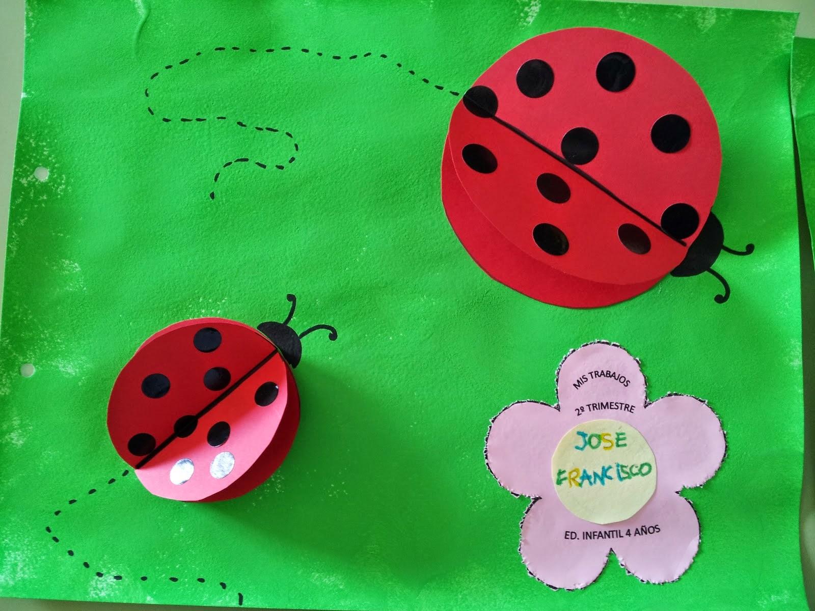 Caratulas Color Cuadernos Escolares Infantiles Dibujos Para 2: Okulöncesi Sanat Ve Fen Etkinlikleri: Okulöncesi Uğur