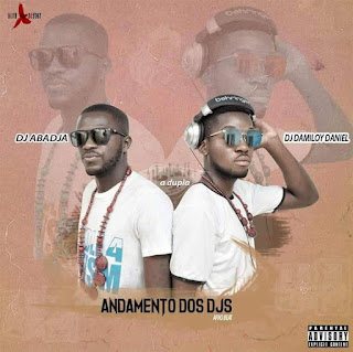 Dj Abadja & Dj Damiloy Daniel - Devia ir Remix (Feat Wet Bed Gang) 2020