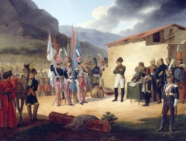 La guerra de la Independencia 5