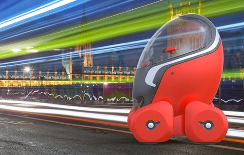 How S It Going The Volkswagen Hover Car Concept