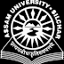 Assam University Silchar Recruitment 2021 - 05(five) Faculty & Officer Vacancy