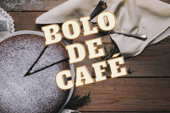 Bolo Café