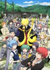 Capitulos de: Assassination Classroom