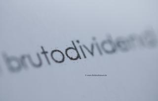 aandelen Belgie met hoogste dividendrendementen in 2021