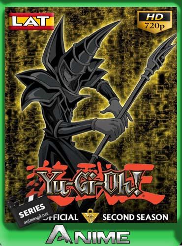 Yu-Gi-Oh! Duelo de Monstruos temporada 2 Latino HD [720P] [GoogleDrive] DizonHD