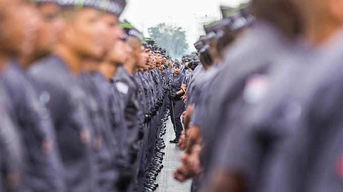 MP proíbe presença de militares na manifestação 7 de setembro