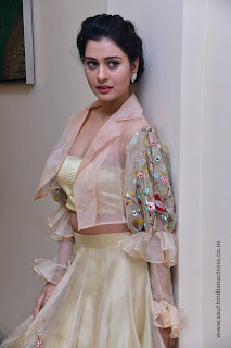 Payal Rajput at RX100 movie audio launch 21