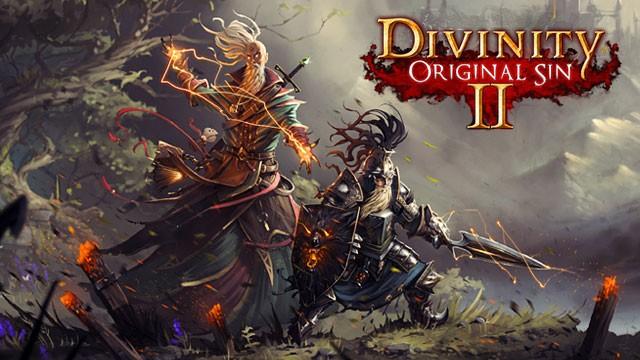 Divinity Original Sin 2 Alpha v3.0.76.796