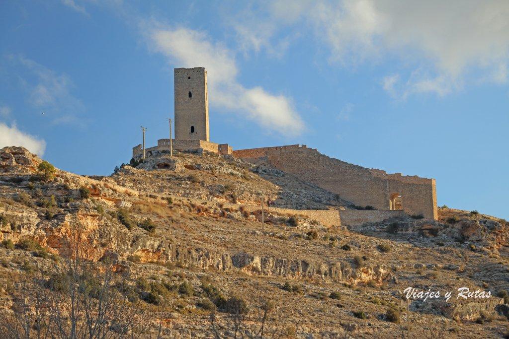 Torre del Campo de Alarcón