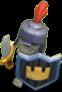 Skeleton Warriors Clash Royale